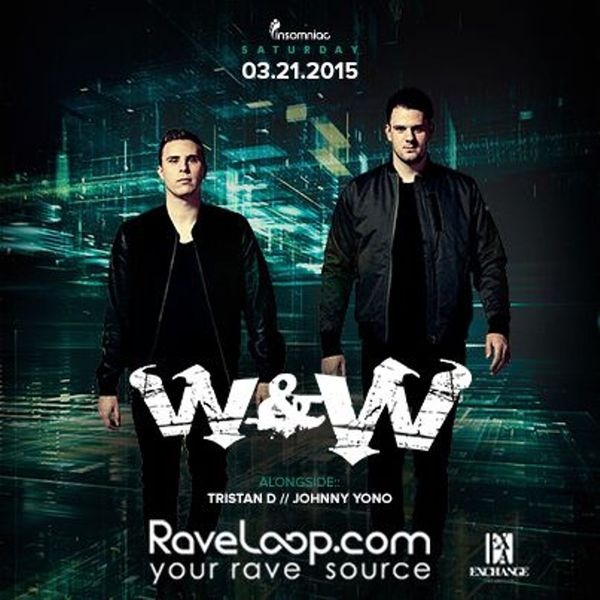 W and W - Mainstage 364-READ NFO - 09-Jun-2017