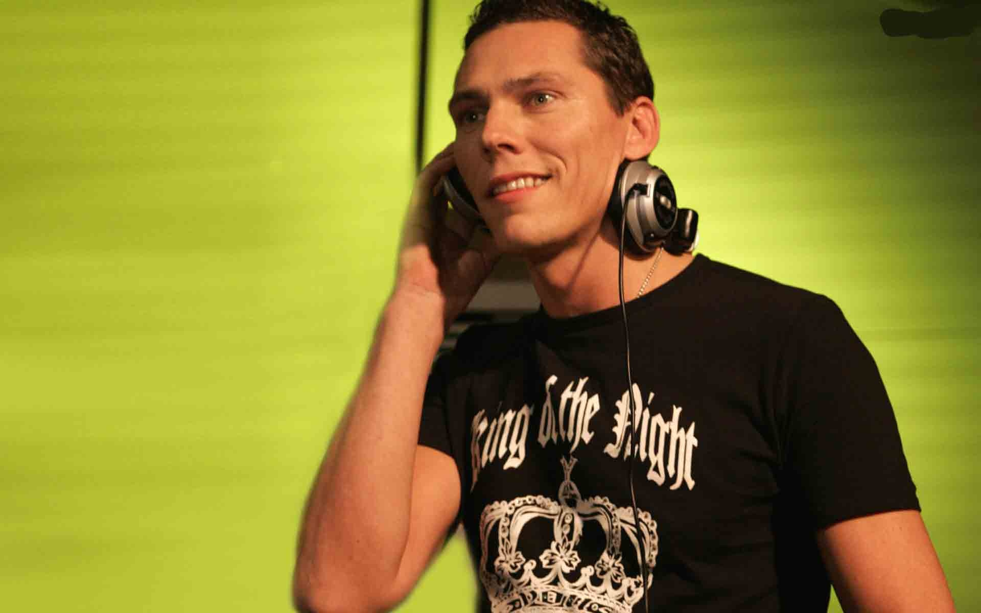 Tiesto - live @ Aragon Ballroom (Chicago, United States) - 23-Dec-2017