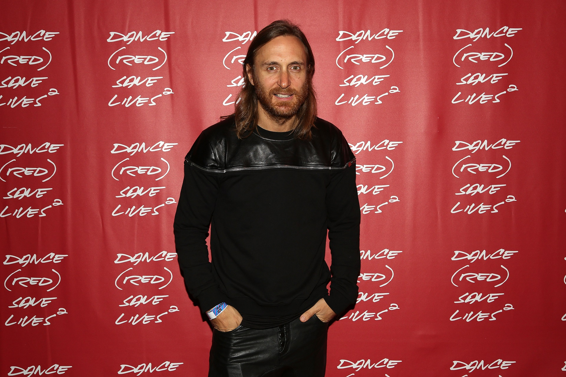David Guetta - DJ Mix - 22-Oct-2017