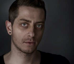 Davide Squillace Davide Squillance High Endurance E.P.
