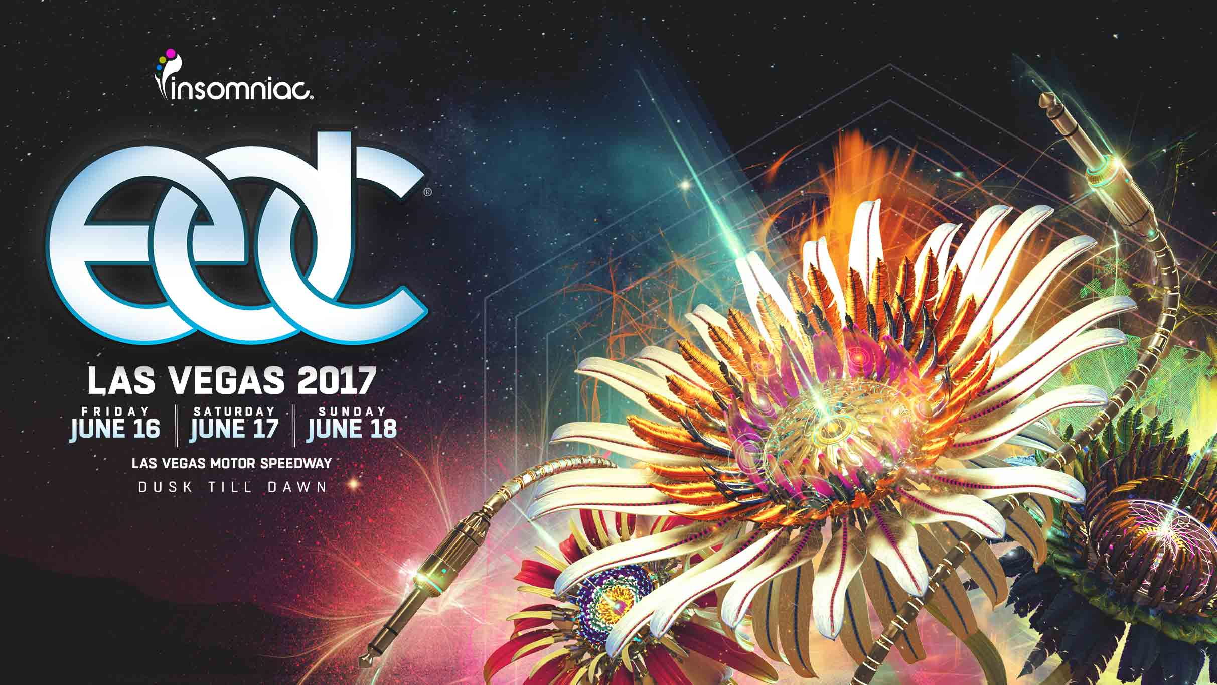 Armin Van Buuren - Electric Daisy Carnival 2017 (Las Vegas) - FULL - 16-Jun-2017