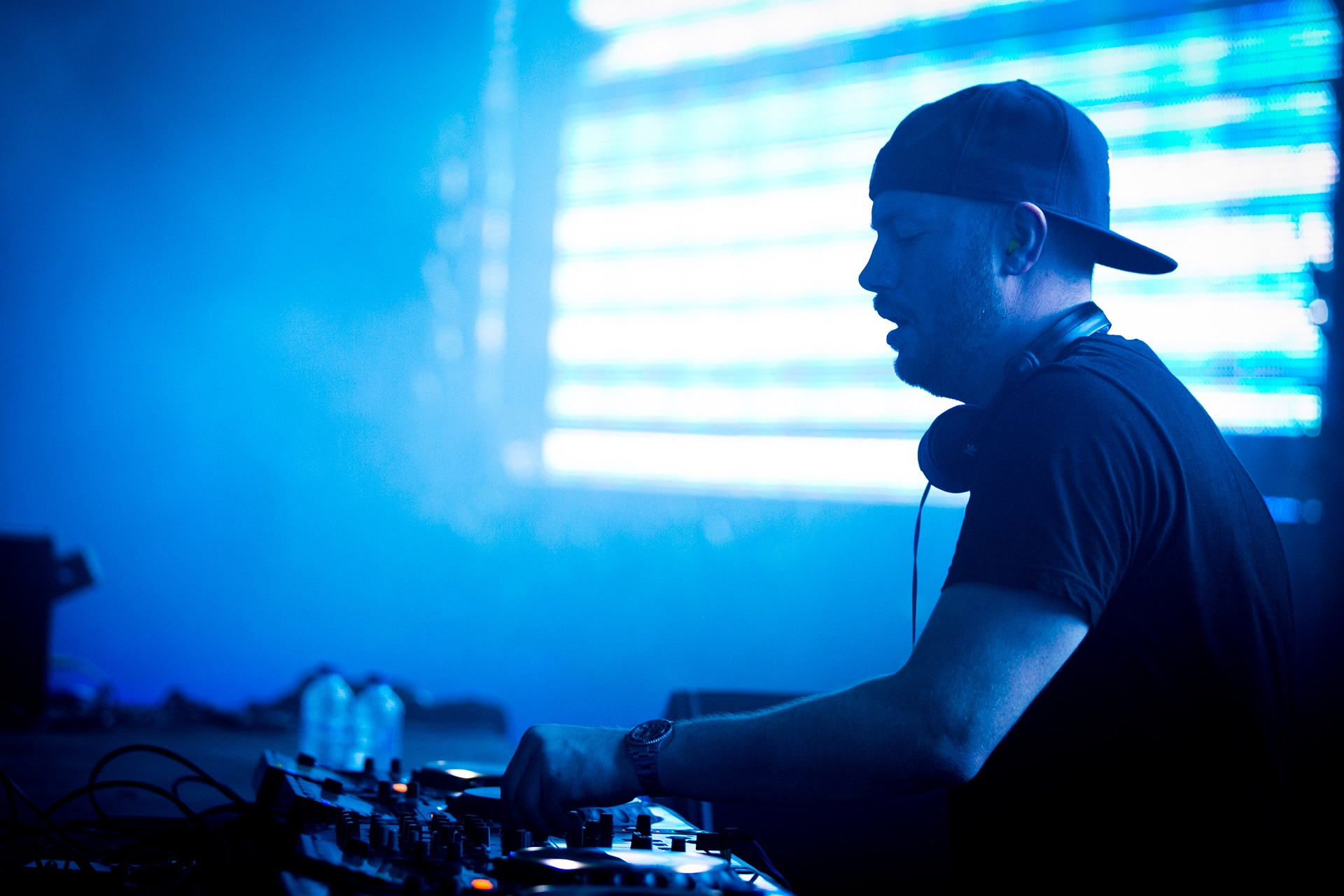 Eric Prydz - Epic Radio - 22-Dec-2016