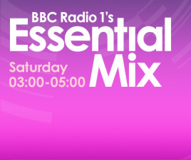 Dave Seaman - BBC Radio1s Essential Mix - 14-Jan-1996