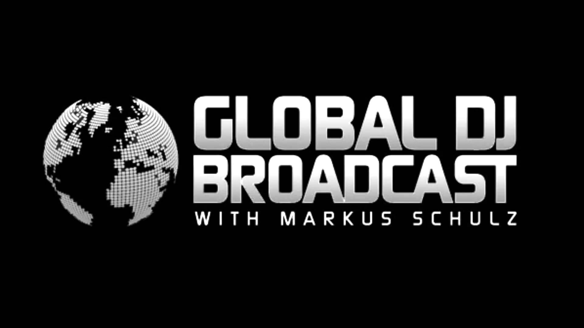 Markus Schulz - Global DJ Broadcast - 12-Oct-2017