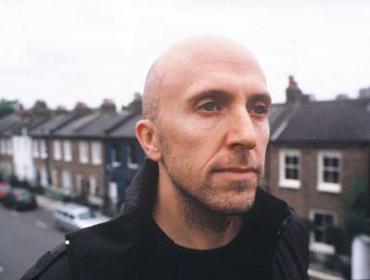 Lee Burridge
