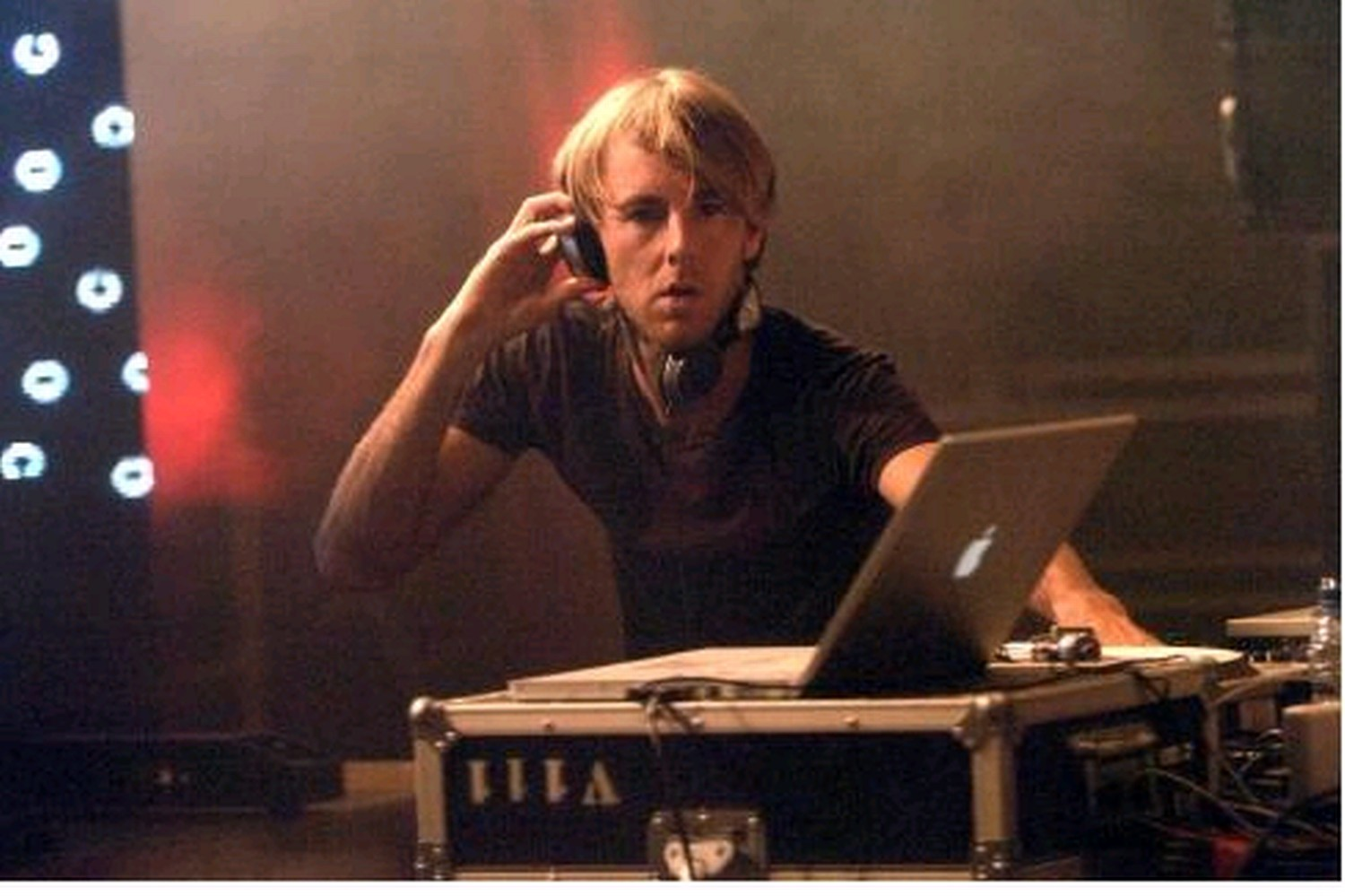 Richie Hawtin - Live @ Helene Beach (Smirnoff Sound Collective Camp) - 27-Jul-2016