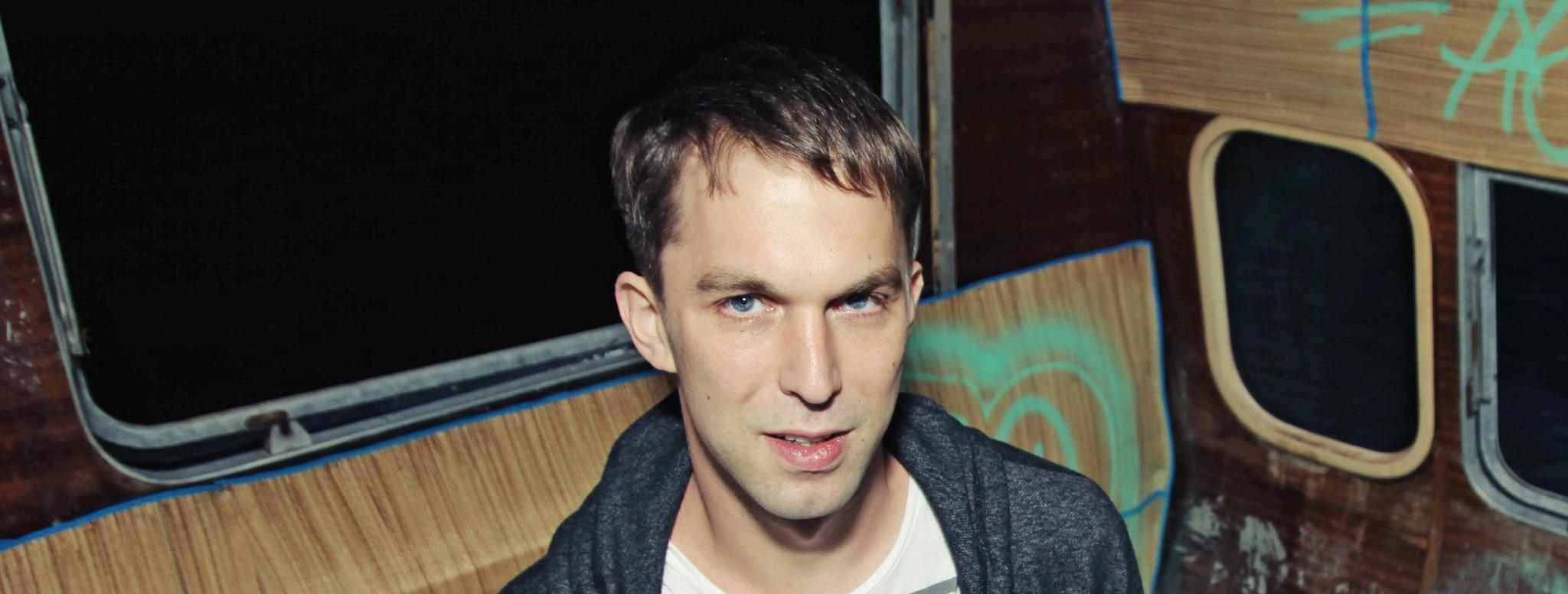 Ryan Crosson b2b Shaun ReeveS - live at Loveland Festival 2014 (Visionquest Showcase), Amsterdam Dance Event - October 2014