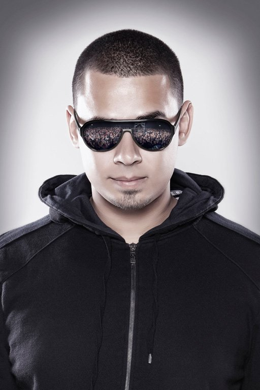Afrojack - Jacked Radio 251 - 12-Aug-2016