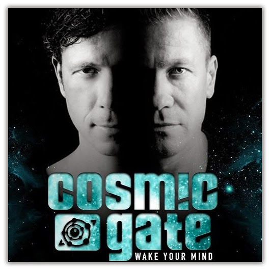 Cosmic Gate - Wake Your Mind Radio 249 - 13-Jan-2019