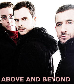 Above and Beyond - Group Therapy 279 Incl Genix Guestmix - 20-Apr-2018