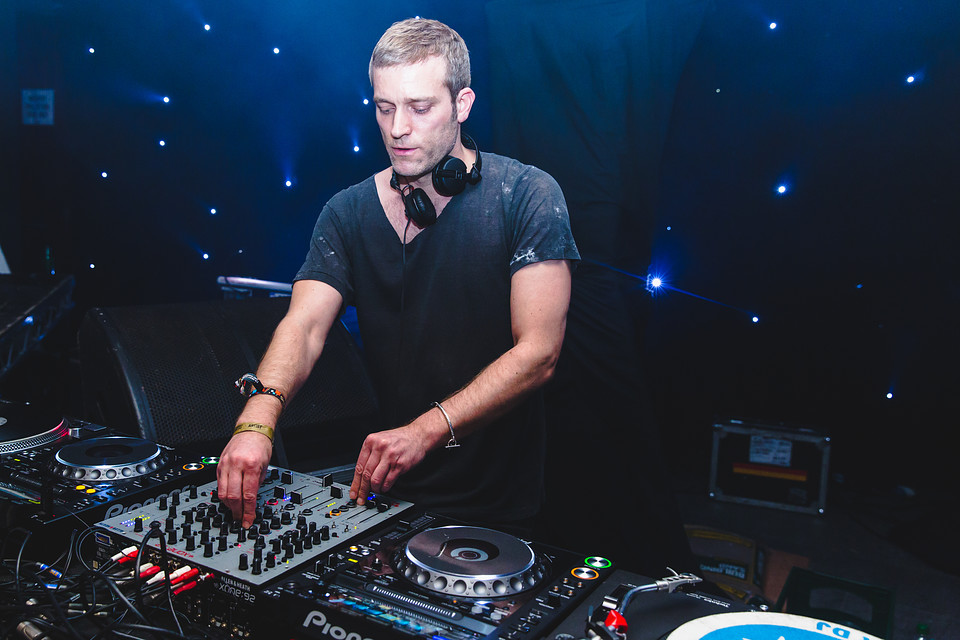 Ben Klock - The Boom Room 086 - 23-Jan-2016