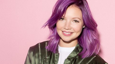 B.Traits and Joseph Capriati - BBC Radio1 Christmas Special - 17-Dec-2016