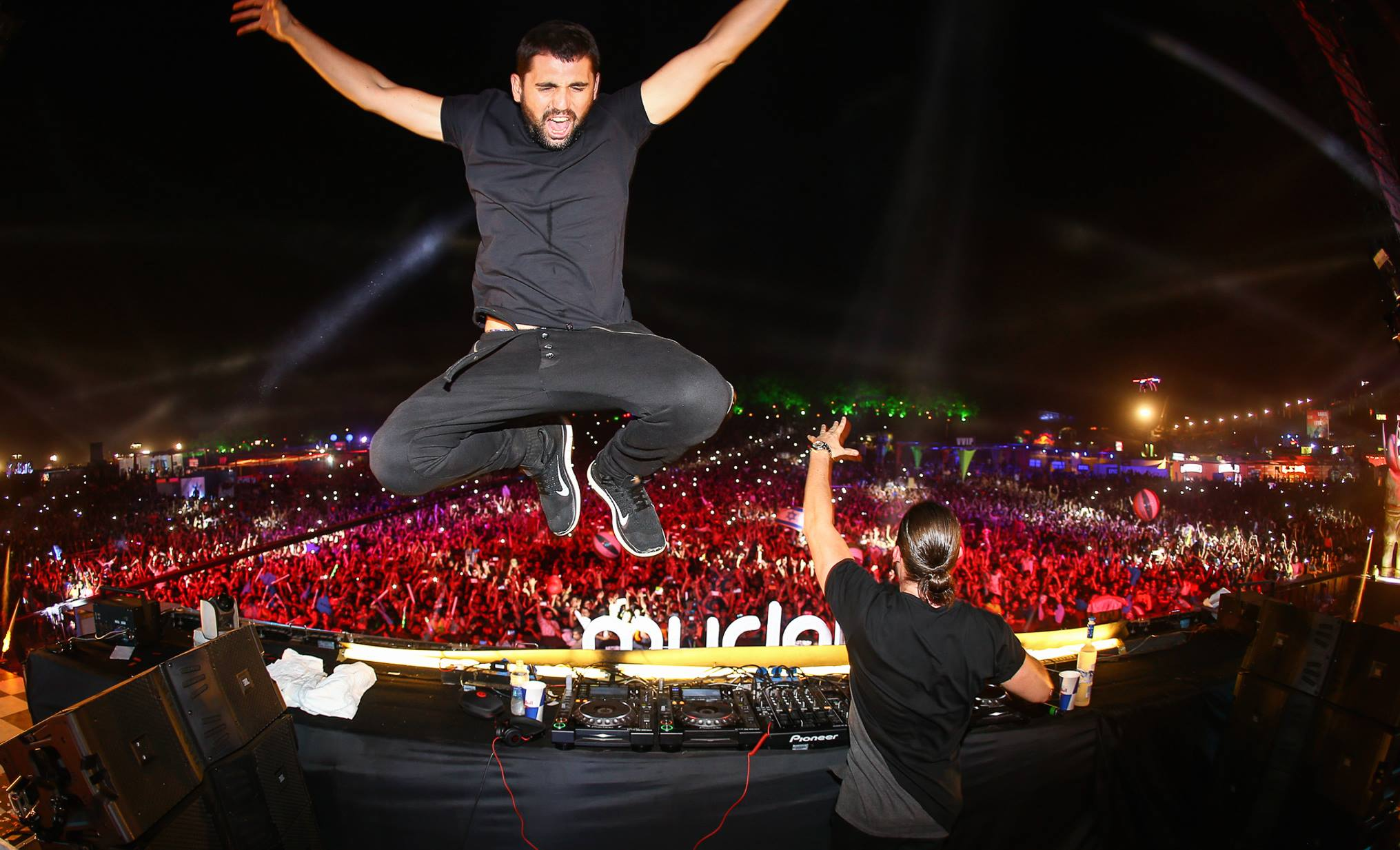 Dimitri Vegas And Like Mike Photo Image Gallery On Tribalmixes
