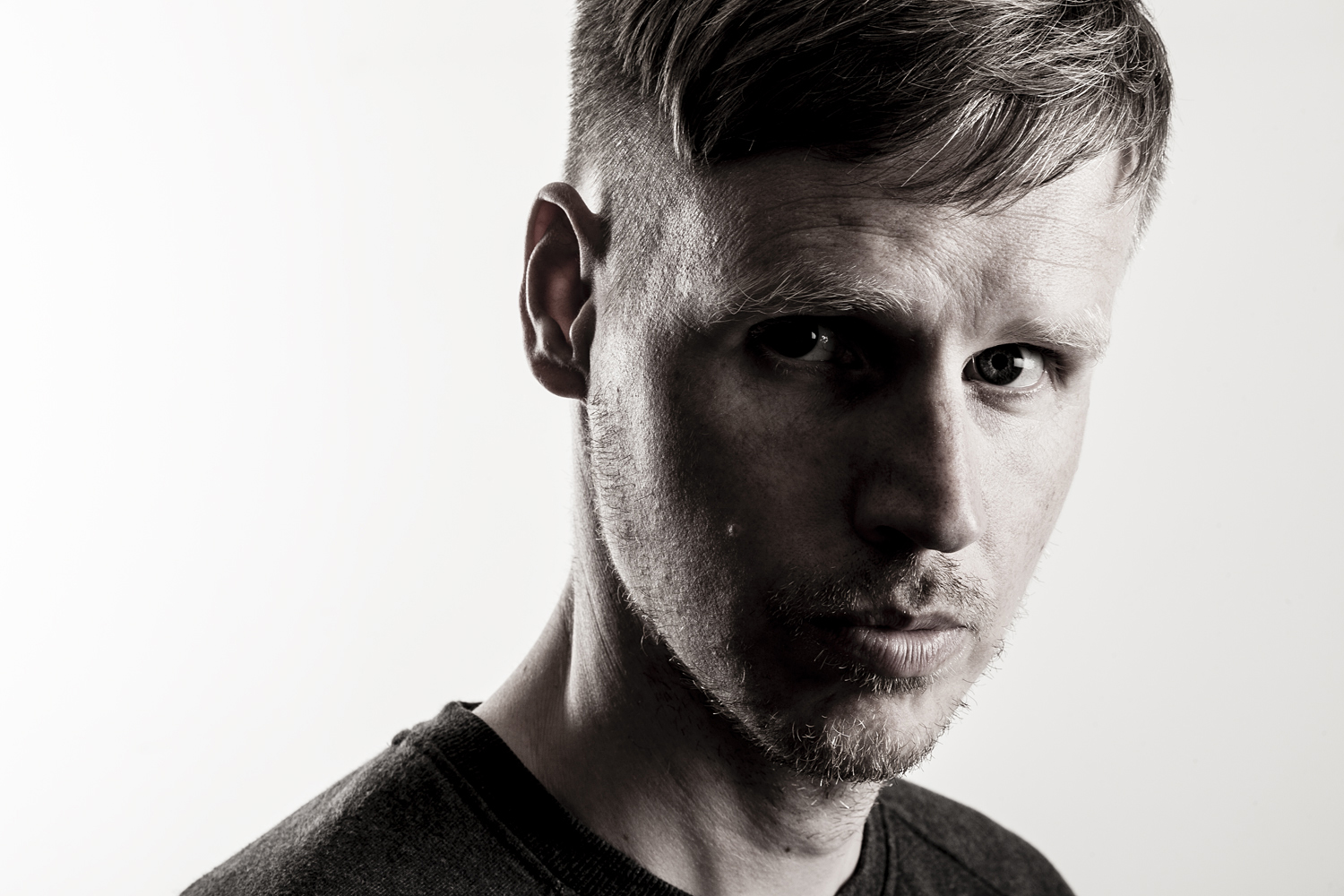 Joris Voorn - live at Backyard Sessions (Malmo) - September 2016