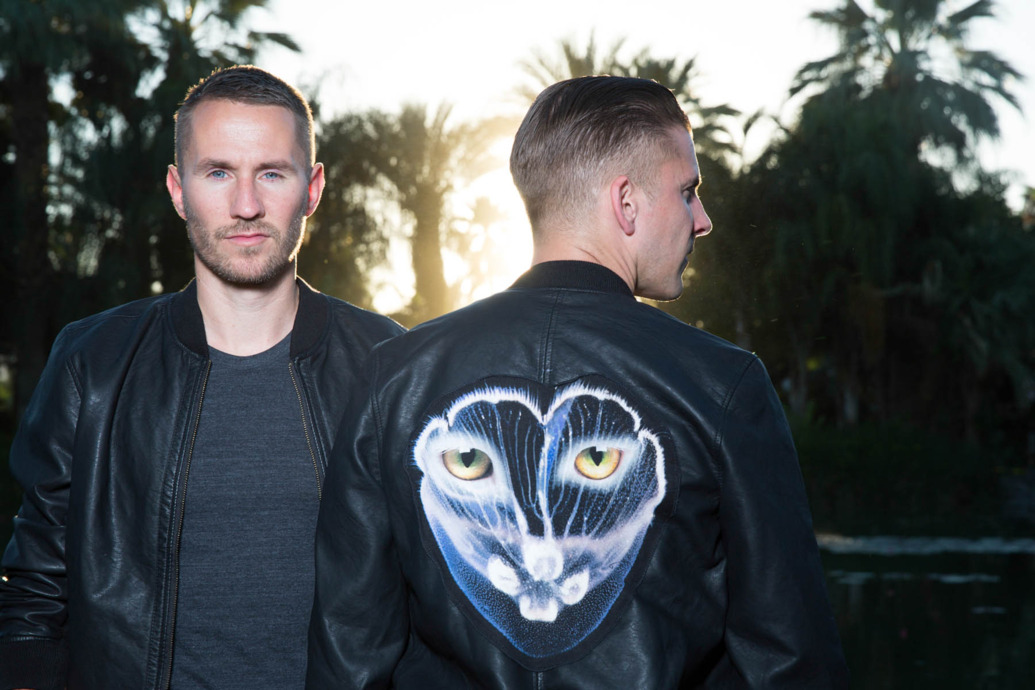 Galantis - Electric Daisy Carnival 2017 (Las Vegas) - FULL - 16-Jun-2017