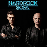 Hard Rock Sofa