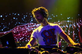 Josh Wink - Live at Rev Ultra Lounge (Minneapolis) - 09-Feb-2018