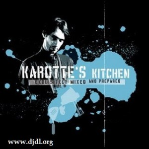 Karotte - Karottes Kitchen - 24-Aug-2016
