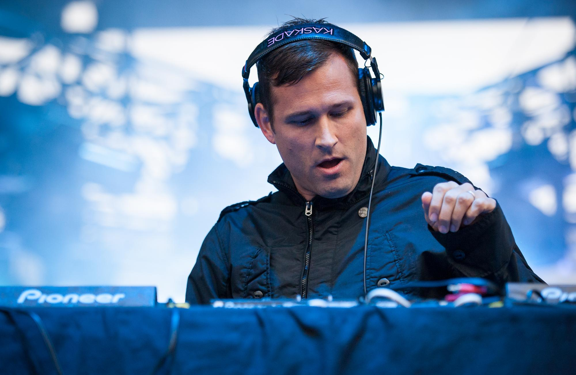 Mix Mission 2015 - Kaskade (SSL) - 29-Dec-2015