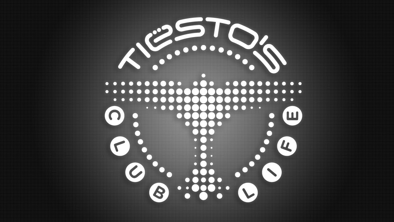 Tiesto - Club Life 523 Incl eSQUIRE Guestmix - 08-Apr-2017