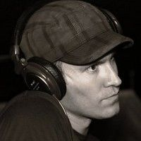 Wes Straub DJ Profile Picture