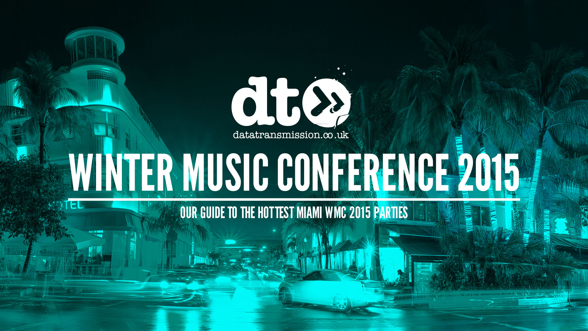 Victor Calderone, Dance Department, Detlef - Descend - MMW 2018 Miami - 21-Mar-2018