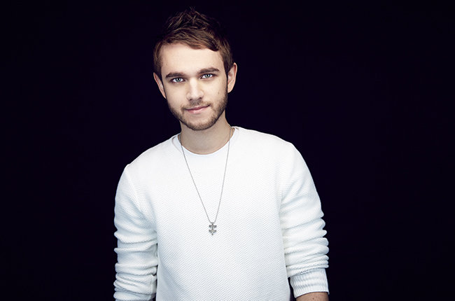 Coachella 2016 - Zedd Live - 23-Apr-2016