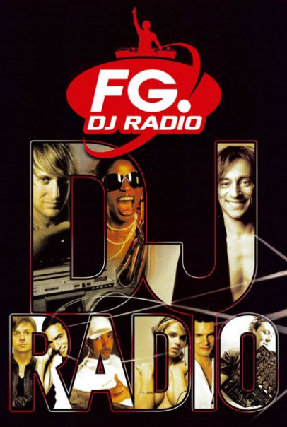 DJ Gregory - In the mix on Radio FG - 13-Sep-2003