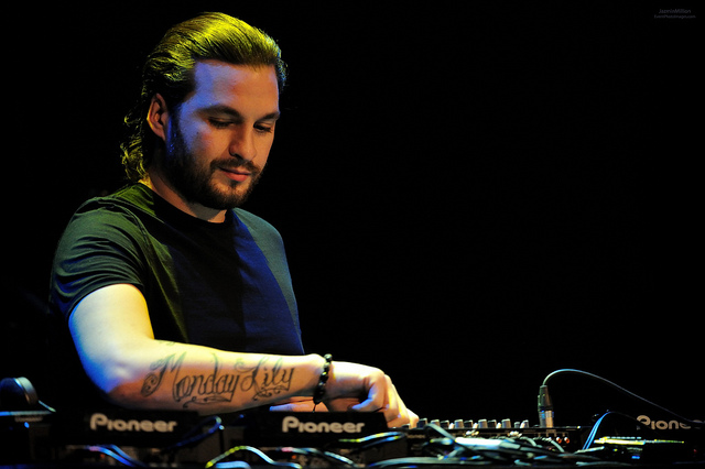 Steve Angello - Live At Electric Daisy Carnival Las Vegas - 20-Jun-2014