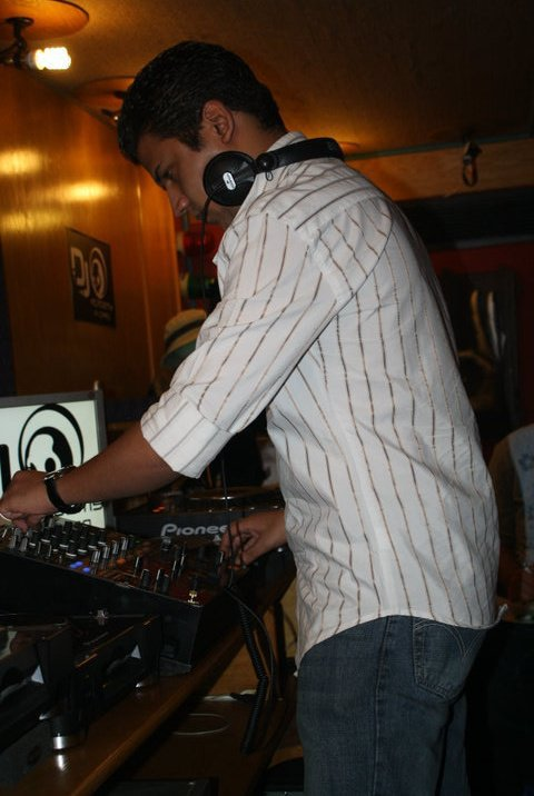 Kintar, Gerardo Boscarino, DJ Tarkan, Kike Mayor, Darin Epsilon, etc - TM Radio 5th Anniversary (45 DJs, 48 hrs, music, marathon) - 30 - 31-Oct-2011