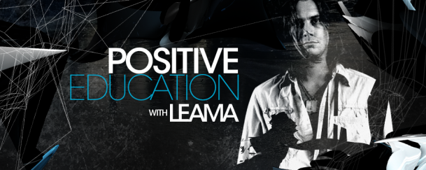 Marty Leama - Positive Education 077 guest Sasha (Classic Set) - 05-May-2017