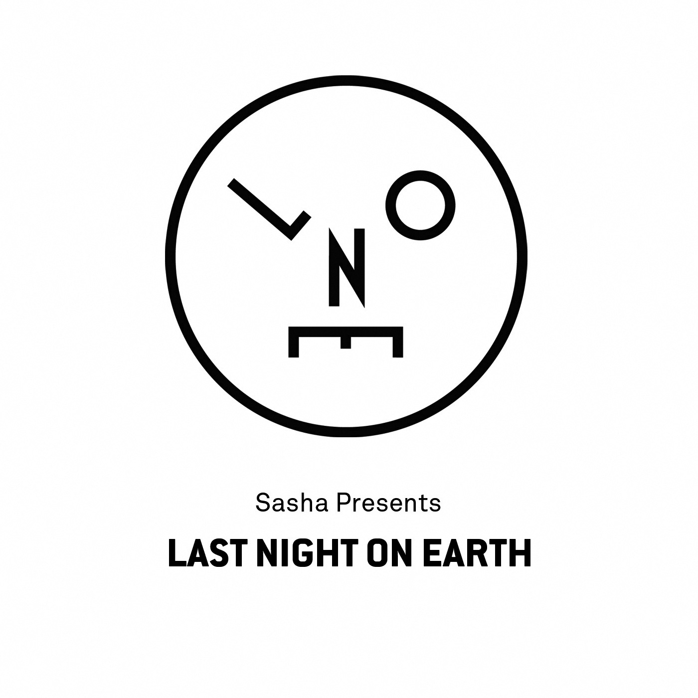 Sasha - Last Night On Earth 028 - 28-Aug-2017