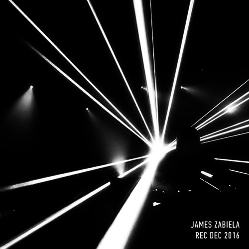 James Zabiela - REC DEC 2016 - December 2016