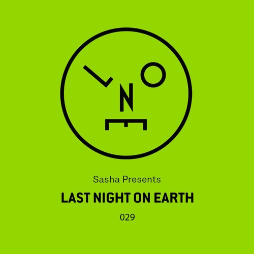 Sasha - Last Night On Earth 029 - 18-Sep-2017