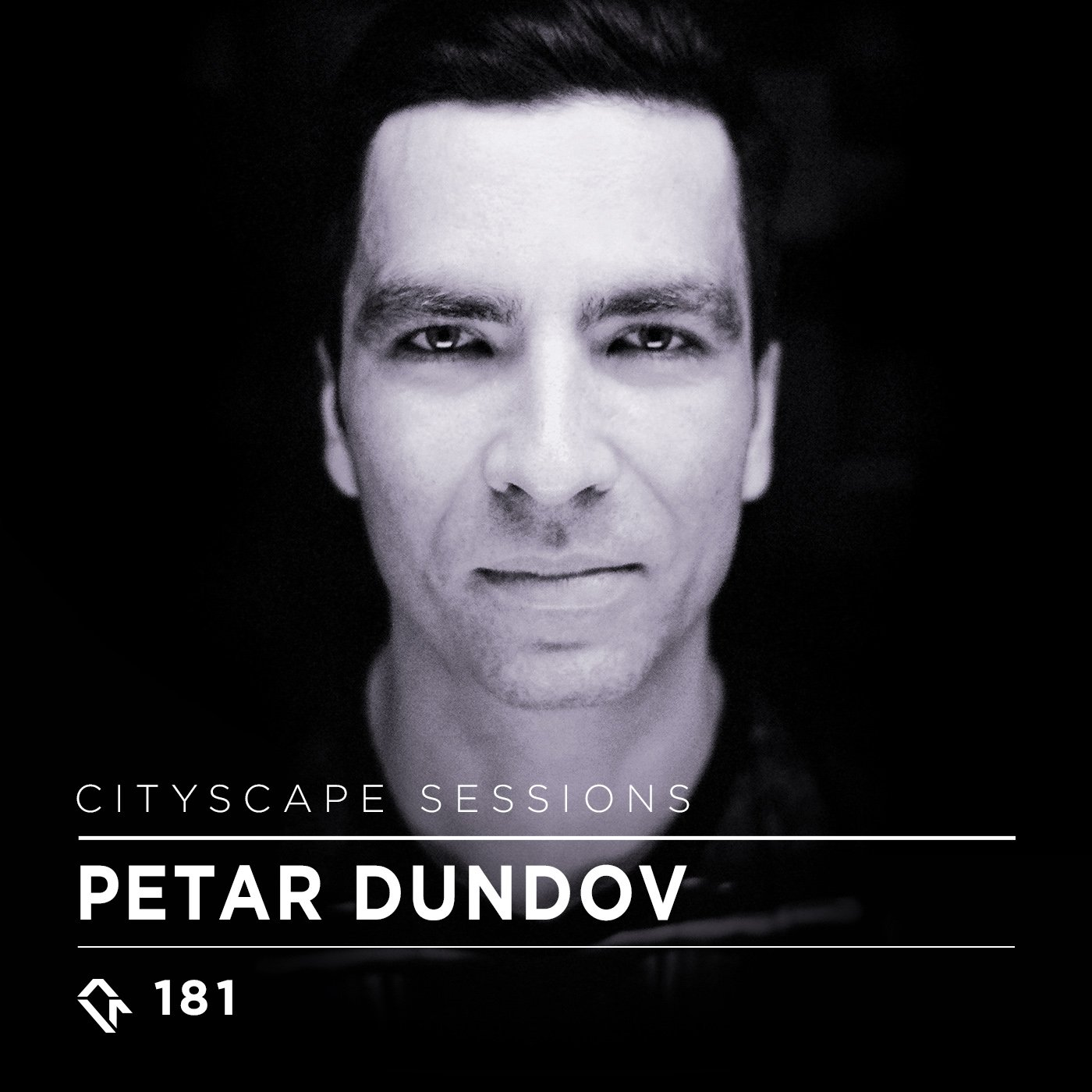 Petar Dundov - Cityscape Sessions 181 on TM Radio - 04-Oct-2017