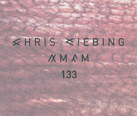 Chris Liebing - AM/FM 132 (Live at Pacha Barcelona part 1) - 25-Sep-2017