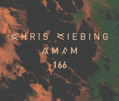 Chris Liebing - AM-FM 166 (live at the Ampere, Antwerp, part 1) - 15-May-2018