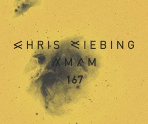Chris Liebing - AM-FM 167 (live at the Ampere, Antwerp, part 2) - 21-May-2018
