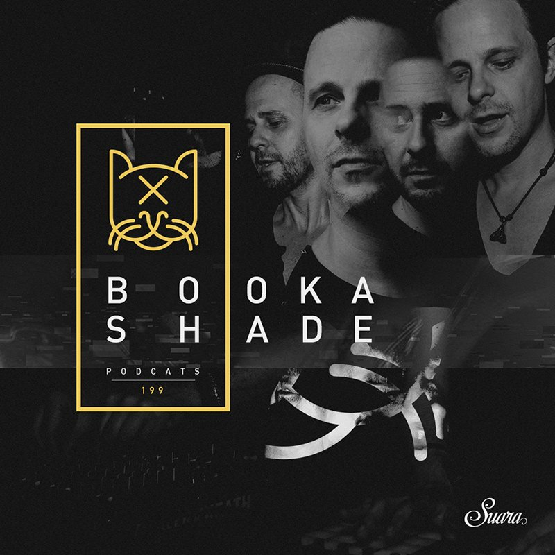 Coyu - Suara Podcats 199 on TM Radio (guest mix Booka Shade) - 14-Dec-2017