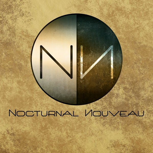 Matt Nouveau - Nocturnal Nouveau 556 (live set Mexico City) - 12-Apr-2016