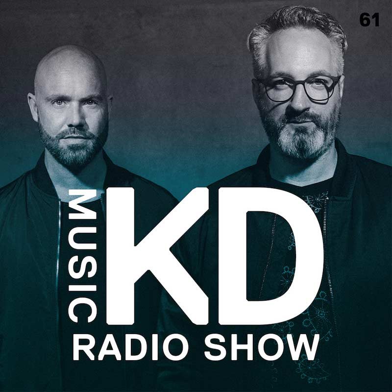 Kaiserdisco - KD Music Radio Show 061 (Live at Elements Festival Germany) - 06-Jun-2018