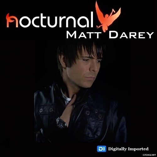 matt darey nocturnal podcast