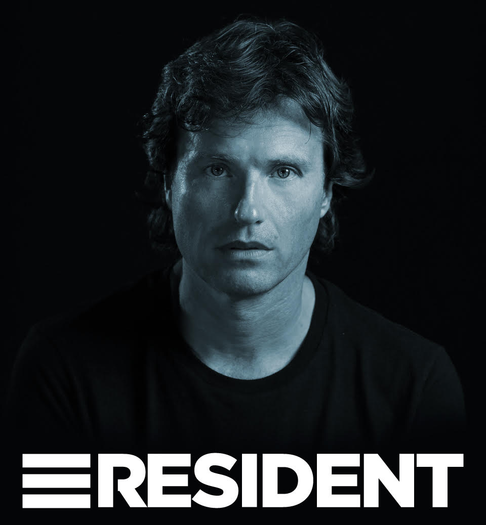 Hernan Cattaneo - Resident 346 XMAS Special (Live At Woodstock69, Amsterdam) - 23-Dec-2017