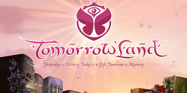 Pan-Pot - Tomorrowland One World Radio Daybreak Sessions - 17-May-2019
