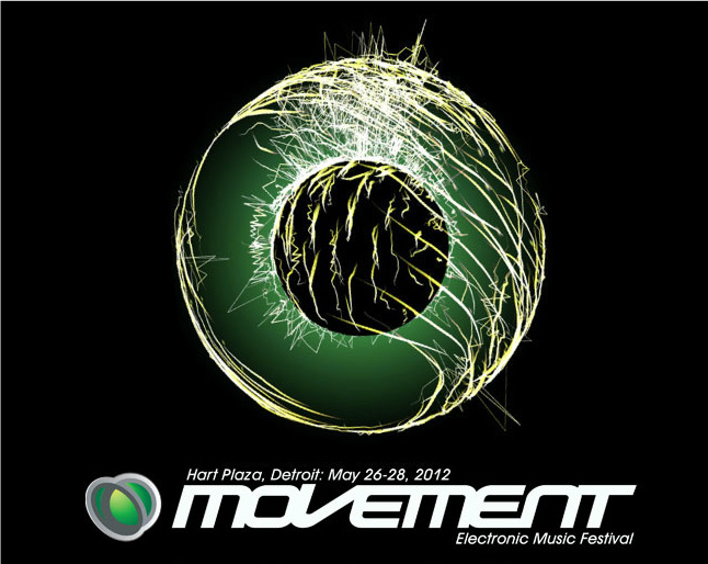 Kevin Saunderson - live at Made In Detroit Stage (Movement 2016, Detroit) - May 2016