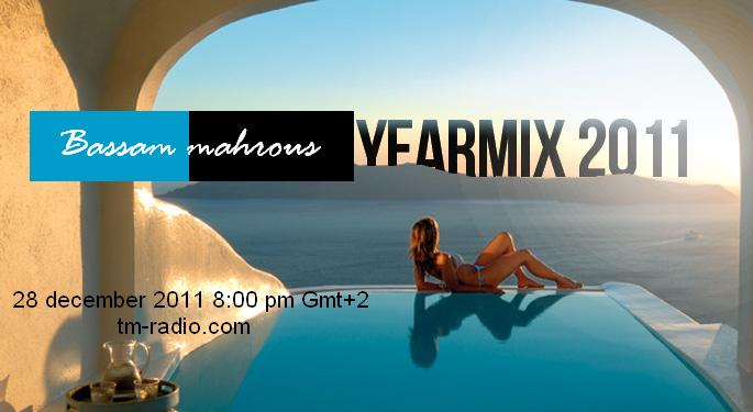 0026 - The YearMix (from December 28th, 2011)