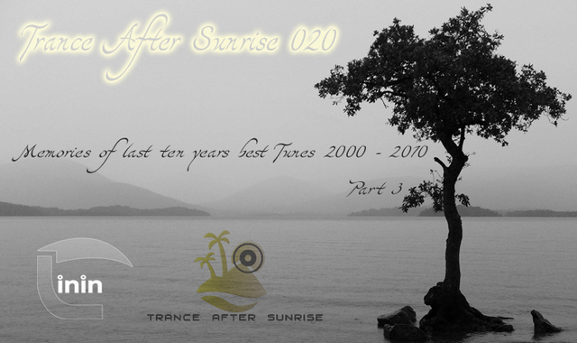 Trance After Sunrise :: Episode aired on July 14, 2010, 11pm banner logo
