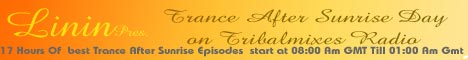 Trance After Sunrise :: SPECIAL: Host's Best Selections (aired on June 26th, 2010) banner logo