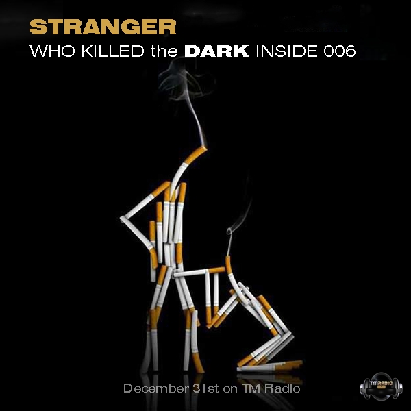 Who Killed The Dark Inside :: Special NYE episode (aired on December 31st, 2011) banner logo