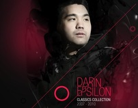 Darin Epsilon Official Site